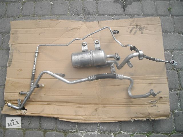 продам Б/у трубка кондиционера для легкового авто Ford C-Max 2009 бу в Львове