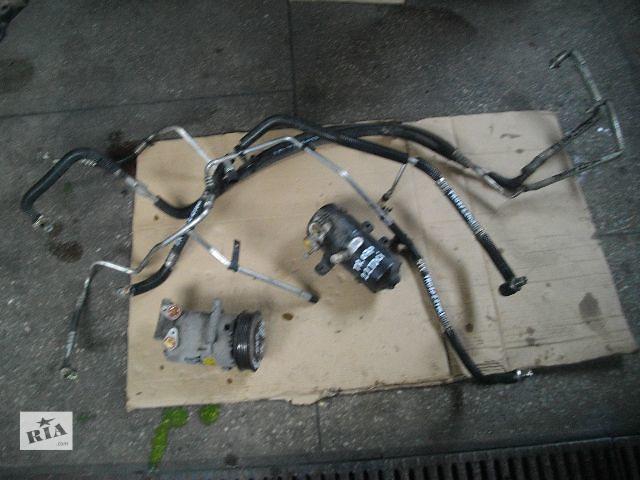 бу Б/у трубка кондиционера для легкового авто Ford Transit 2007 в Львове