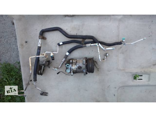 продам Б/у трубка кондиционера для легкового авто Geely CK бу в Полтаве