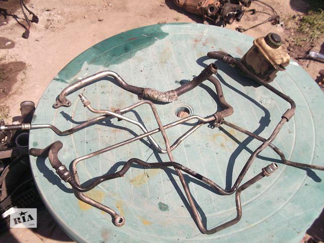 бу Б/у трубка кондиционера для легкового авто Porsche Cayenne Turbo 2005 в Днепре (Днепропетровске)