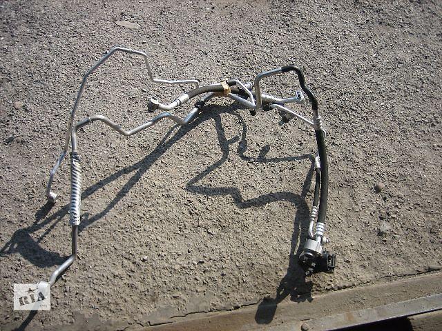 купить бу Б/у трубка кондиционера для легкового авто Skoda Rapid 2013 в Ивано-Франковске