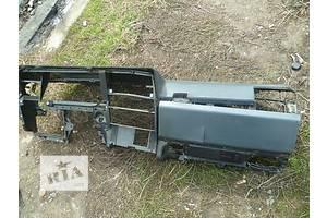 б/у Торпедо/накладка Fiat Croma