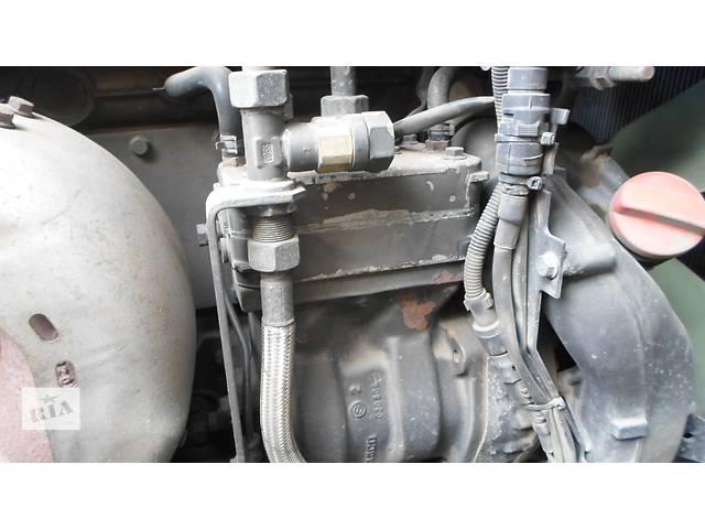 Б/у Трубка тормозная Шланг тормозной прицепа ДАФ DAF XF95 380 Евро3 2003г- объявление о продаже  в Рожище