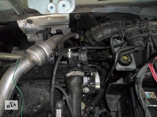 купить бу Б/у Трубка интеркуллера Renault Kangoo Рено Канго Кенго 1,5 DCI К9К B802, N764 2008-2012 в Луцке