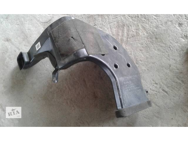 продам Б/у Трубкаотопитєля салона 97360-2w000 для легкового авто Hyundai Santa FE 2012-17 бу в Ровно
