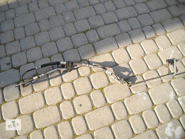 купить бу Б/у трубки усилителя рулевого управления для легкового авто Ford Focus 2007 в Львове