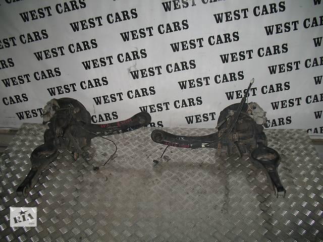 продам Б/у цапфа для легкового авто Ford C-Max 2007 бу в Луцке