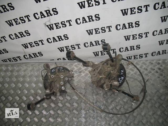 купить бу Б/у цапфа для легкового авто Honda Accord в Луцке