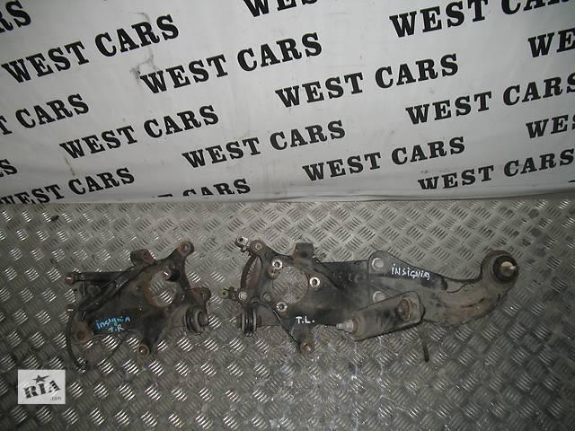 бу Б/у цапфа для легкового авто Opel Insignia в Луцке