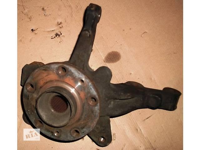 продам Б/у Цапфа с подшипником для Renault Kangoo Кенго2 2008-2012 бу в Рожище
