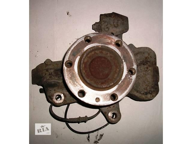 купить бу Б/у Цапфа Volkswagen Crafter Фольксваген Крафтер W906 2006-2012г.г. в Луцке