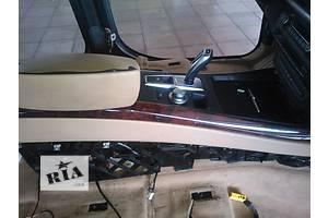 б/у Центральные консоли BMW X5