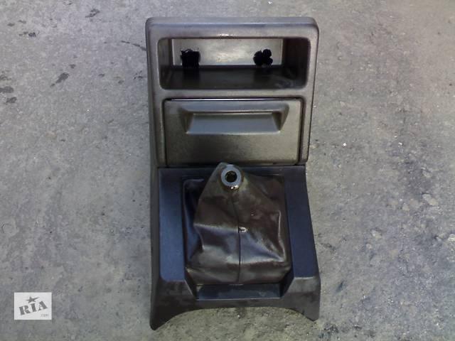Б/у центральная консоль для легкового авто Ford Granada- объявление о продаже  в Сумах