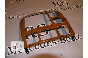 б/у Центральная консоль Mercedes S-Class