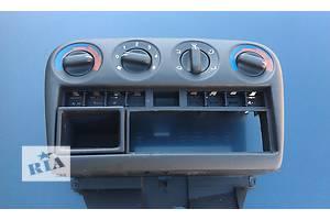 б/у Центральные консоли Opel Omega B
