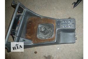 б/у Центральные консоли BMW 735