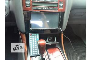 б/у Центральные консоли Lexus GS