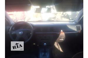 б/у Центральные консоли Opel Vectra C