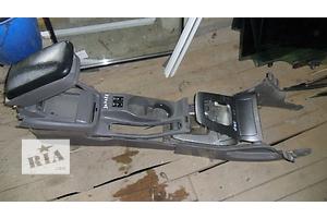 б/у Центральные консоли Subaru Forester