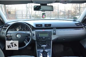 б/у Центральная консоль Volkswagen Passat
