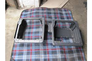 б/у Боковые пороги, подножки Volkswagen Caddy