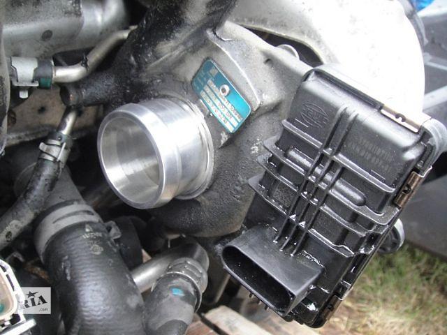 купить бу Б/у турбіна 14411-5X01B для легкового авто Nissan Pathfinder 05- (Ниссан Пасфаиндер), NAVARA  PATHFINDER 14411-5X01A   в Ровно