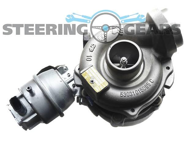 Б/у турбіна для легкового авто Audi Q5- объявление о продаже  в Львове