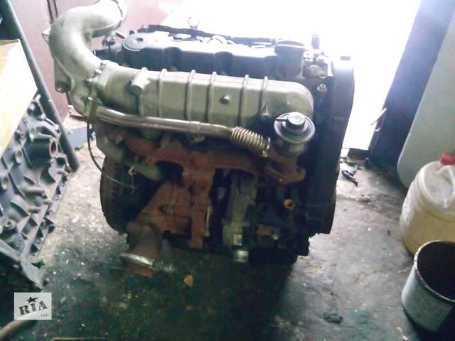 продам Б/у турбіна для легкового авто Citroen Berlingo бу в Львове