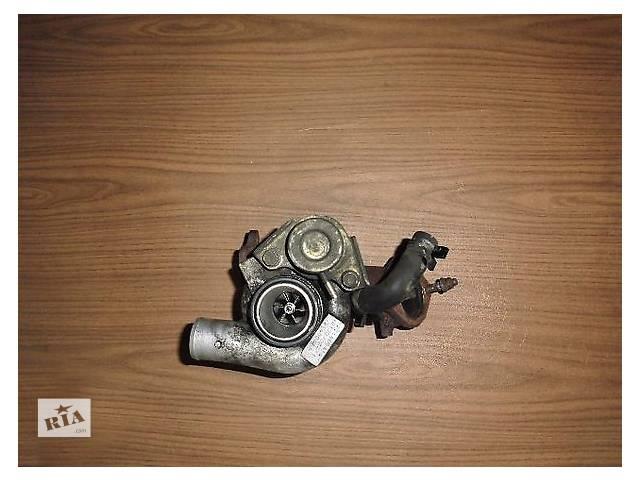 продам Б/у турбіна для легкового авто Opel Astra G 1.7 dti бу в Ужгороде