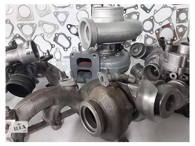 продам Б/у турбіна для легкового авто Opel Astra H Sedan 1.7 cdti бу в Ужгороде