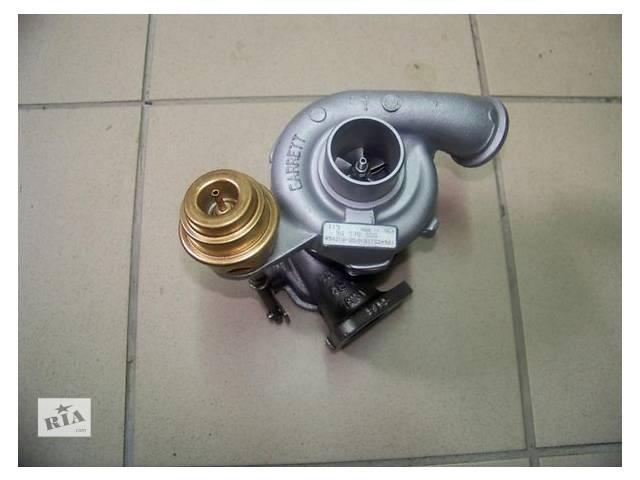 Б/у турбіна для легкового авто Opel Zafira 1.7 cdti- объявление о продаже  в Ужгороде