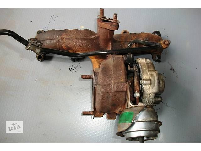 купить бу Б/у турбіна турбіна для Форд Галаксі Ford Galaxy 1,9 дизель TDI 2003 в Рожище
