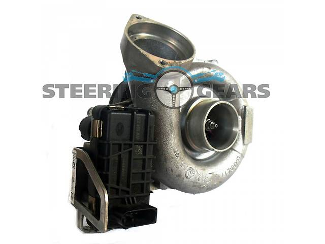 Б/у турбіна турбіна turbo для легкового авто BMW 7 Series E65 F01 F02 - объявление о продаже  в Львове
