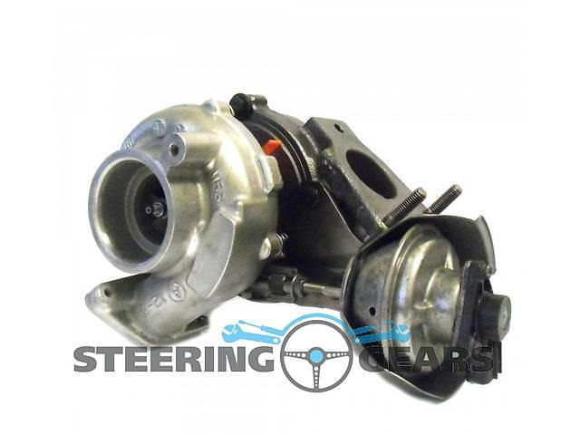 продам Б/у турбіна турбіна turbo для легкового авто Citroen C4 Picasso  бу в Львове