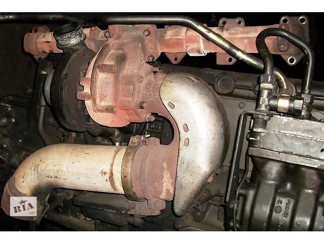 купить бу Б/у Турбіна турбина для грузовика Daf XF 95 Даф 380 Евро3 в Рожище
