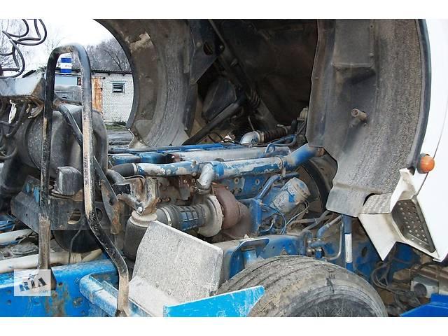 бу Б/у Турбіна турбина для грузовика МАН MAN TGA 18 480 Evro3 2003 в Рожище