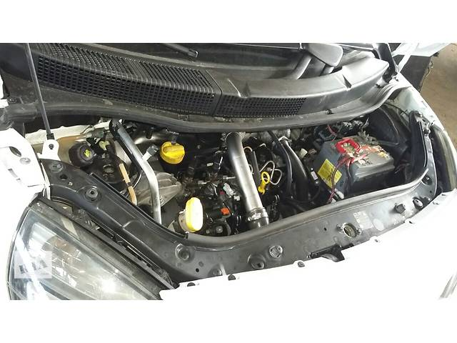 Б/у Турбіна турбина для Renault Scenic Рено сценик 1,5 DCI 78кВт 2009г.- объявление о продаже  в Рожище