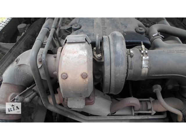 бу Б/у Турбіна турбина Mercedes Actros Мерседес-Бенц Актрос 18430LS Евро2 в Рожище