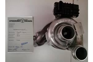 б/у Турбины Mazda 3
