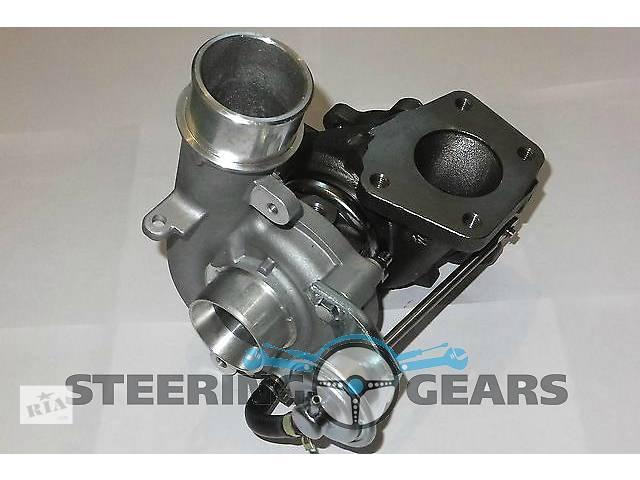 бу Б/у турбіна турбина turbo для легкового авто Mazda CX-7  в Львове