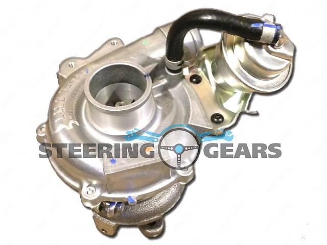 продам  Б/у турбіна турбина turbo для легкового авто Mitsubishi L 200  бу в Львове