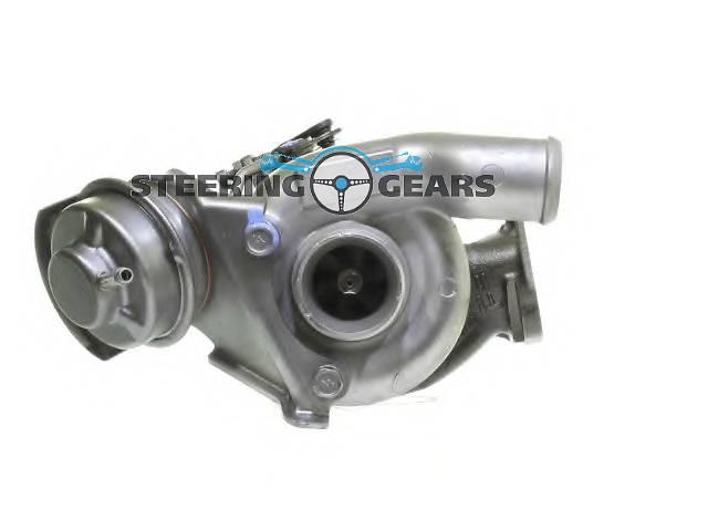 Б/у турбіна турбина turbo для легкового авто Opel Combo - объявление о продаже  в Львове