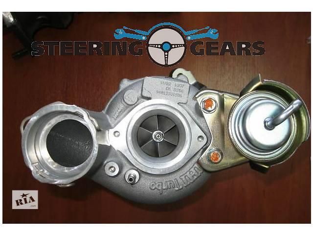 бу  Б/у турбіна турбина turbo для легкового авто Porsche Cayman  в Львове
