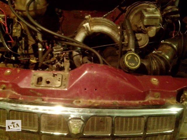 бу Б/у дизельный двигатель Форд Транзит для ГАЗЕЛЬ от иномарки. В наличии! в Львове