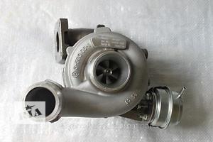 б/у Турбокомпрессоры Volkswagen LT