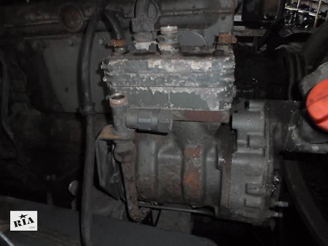 Б/у турбокомпрессор для грузовика Renault Magnum Рено Магнум 440 Evro3 2005- объявление о продаже  в Рожище