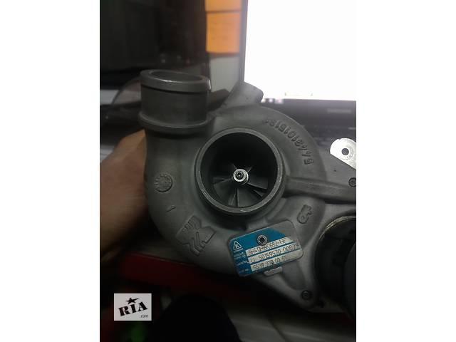 купить бу Б/у турбокомпрессор для легкового авто Land Rover Range Rover в Ужгороде