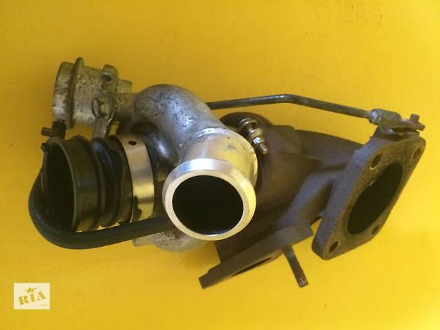 продам Б/у турбина 2,2 Citroen Jumper (3) Боксер Джампер Дукато(3) с 2006г бу в Ровно
