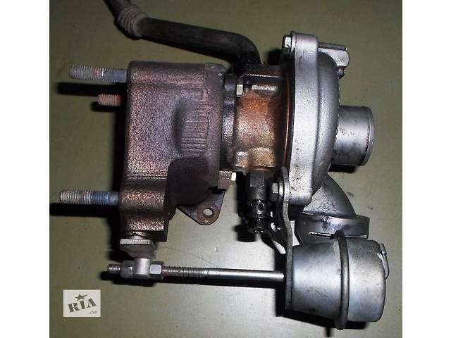 продам Б/у Турбина 478276H307056 , датчик турбины Renault Kangoo,Рено Канго,Кенго2 1,5DCI K9K 2008-2012 бу в Рожище
