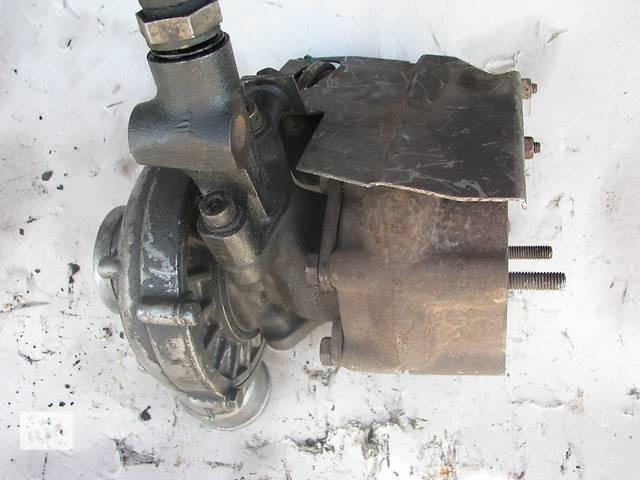 бу Б/у турбина Audi 100/Volkswagen Passat B5 1.6TD в Броварах